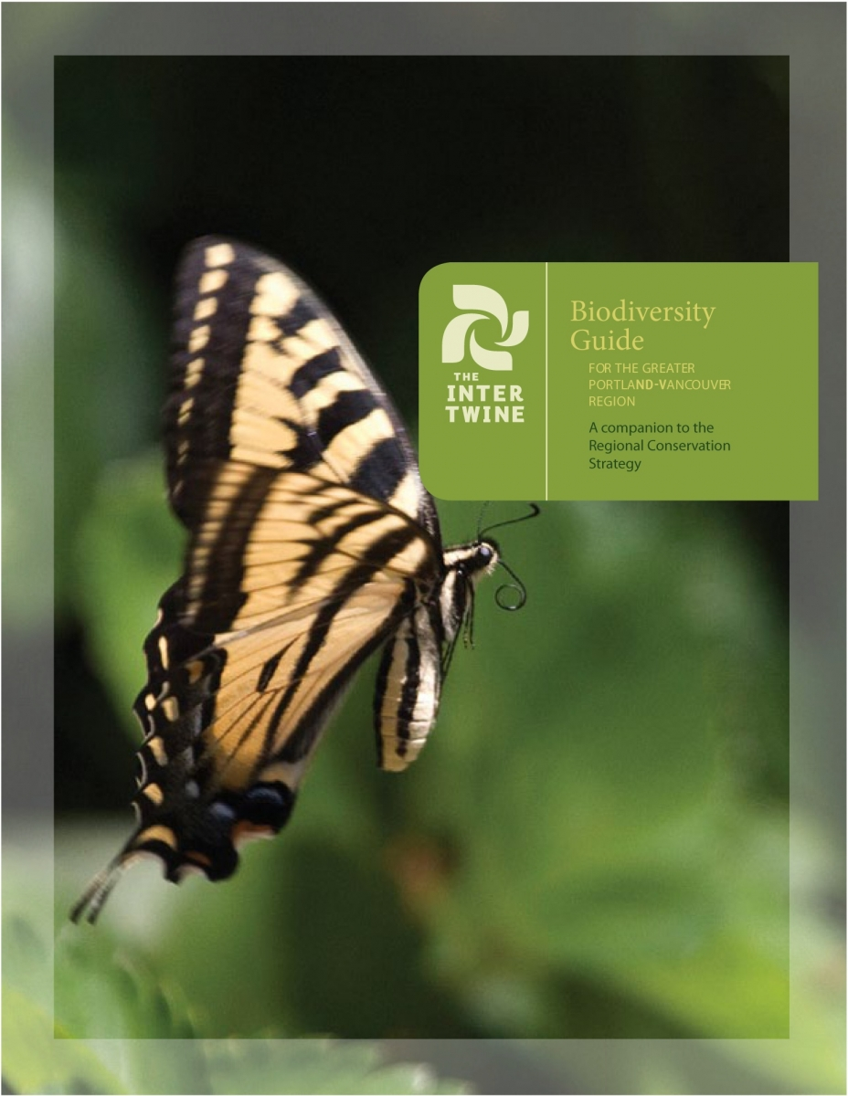 Download the Biodiversity Guide