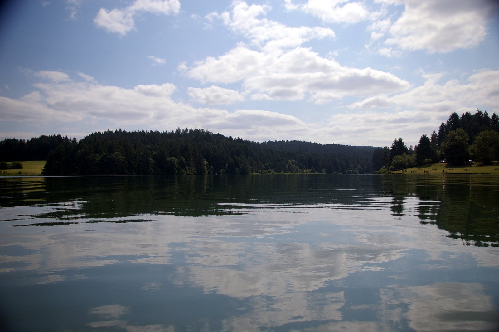 Scoggins valley park at henry hagg lake the intertwine for Henry hagg lake fishing